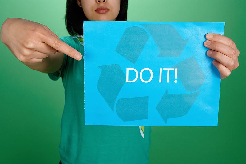 4Rs – Reciclar: o que pode e o que não pode?