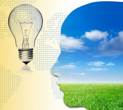 A arte de transformar idéias em ações